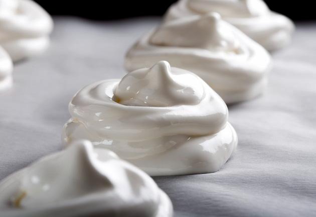 Merengue e marshmallow: Carole Crema explica a diferença entre eles