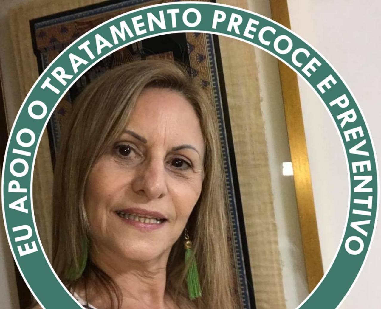 Médica defensora de cloroquina é exonerada da direção de hospital federal no Rj