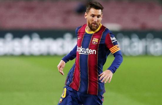 """Íbis e outros clubes brasileiros brincam e tentam seduzir Messi: """"só falta assinar"""""""