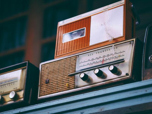 Fundação mantém acervo e faz programação especial para o Dia do Rádio