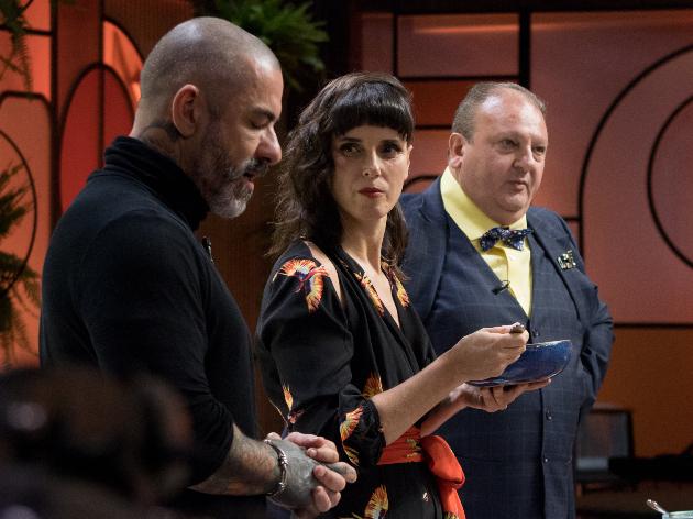 """Jacquin, Helena Rizzo e Fogaça acreditam em """"briga boa"""" na 8ª temporada do MasterChef"""