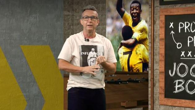 """Neto se rende ao Palmeiras, prevê mais títulos em 2021 e solta """"chupa Curintia"""""""