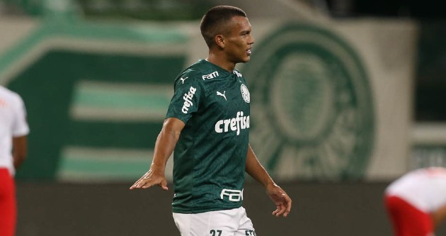 Veron pode estar de saída do Palmeiras