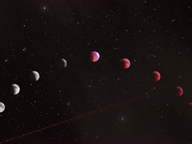 Eclipse da superlua traz impactos e transformações para alguns signos; veja quais