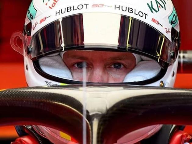 """""""Vettel está de volta ao jogo"""", afirma chefe da McLaren"""