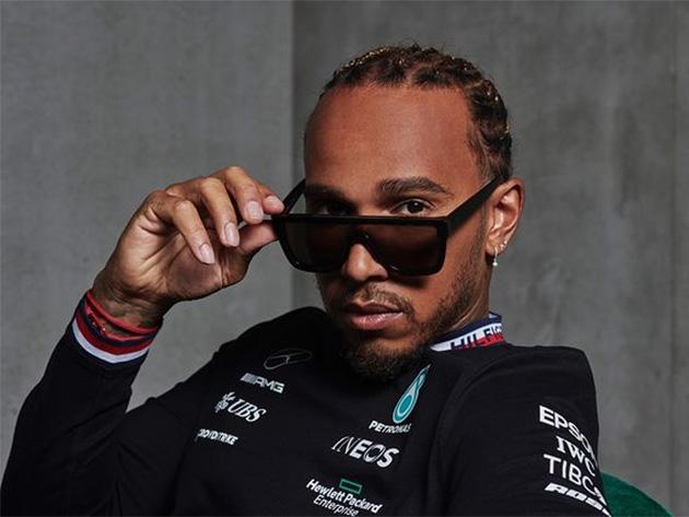 Hamilton diz esperar por vaias na Holanda, casa do rival Verstappen