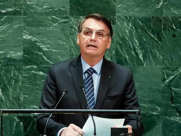 Eduardo Oinegue: Bolsonaro não é D. Pedro, que falava o que queria porque não existia imprensa livre