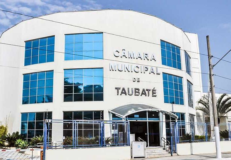 Projeto do novo Paço Municipal de Taubaté vai unir Câmara e Prefeitura