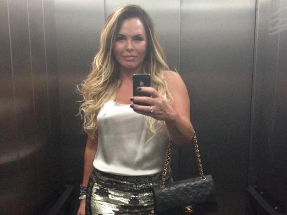 Cristina Mortágua irá leiloar calcinha que usou em ensaio sensual