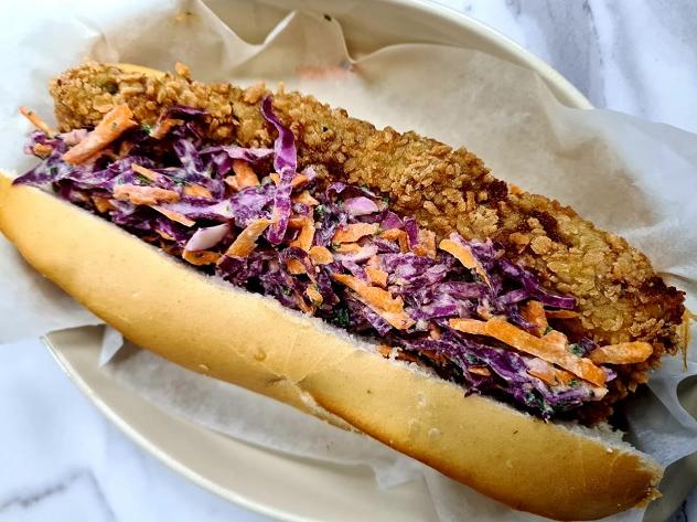Sanduíche de carne de panela | Band Receitas