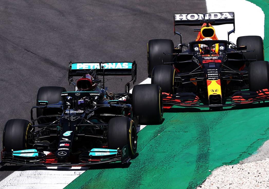 Classificação F1: Hamilton abre dianteira após vitória no Grande Prêmio de Portugal