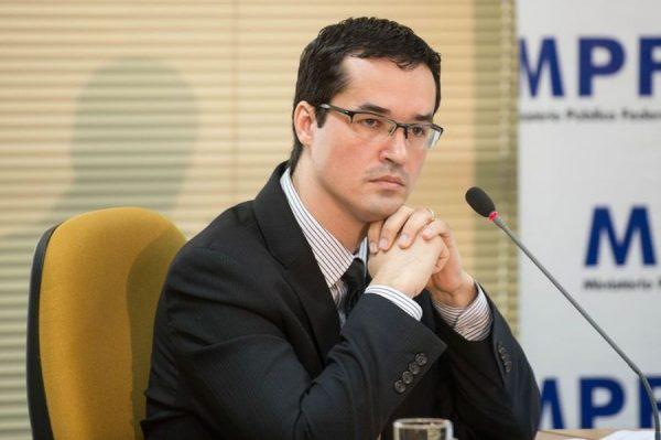 Deltan Dallagnol defende mobilização da sociedade para impedir a volta da PEC que muda o CNMP