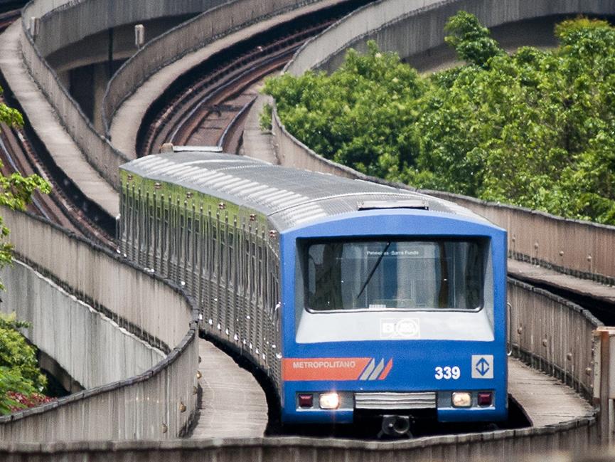 Estação do Metrô de SP terá espaço de acolhimento para moradores de rua por causa do frio