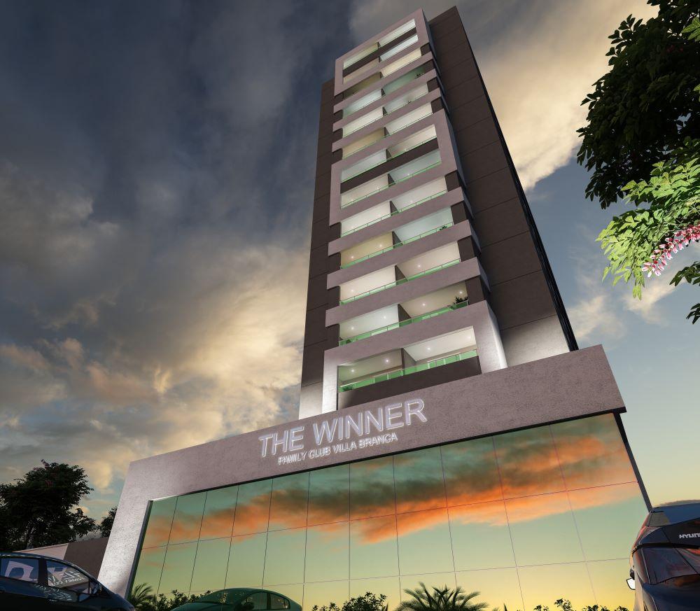 Empreendimento imobiliário de Jacareí chama atenção por arquitetura marcante e localização privilegiada