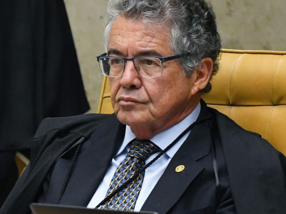 """Câmara vai """"virar as costas ao povo brasileiro"""" se revogar a prisão de Daniel Silveira, afirma Marco Aurélio Mello"""