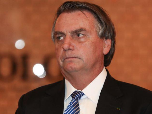 Bolsonaro admite chance de se filiar ao Progressistas para eleições de 2022