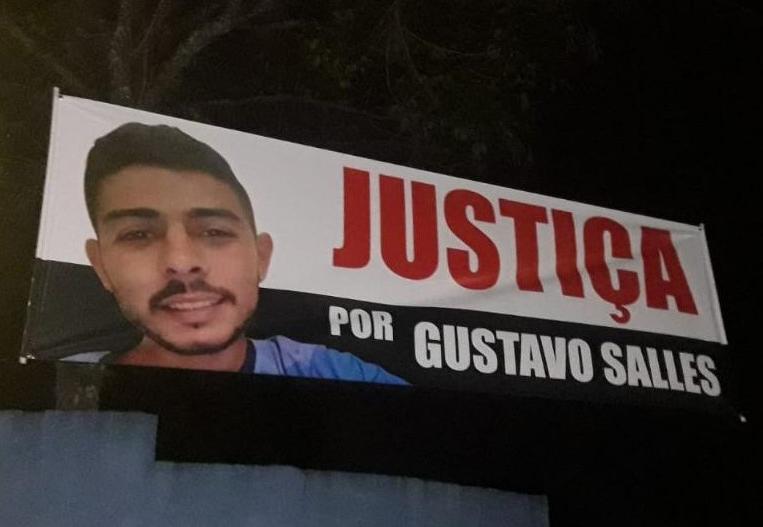 Acusados pela morte de Gustavo são condenados em 12 anos