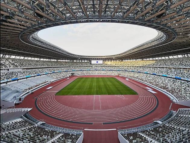 Tóquio atualiza calendário de eventos-teste para os Jogos