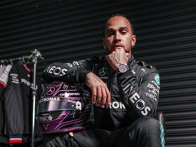 Hamilton descarta aposentadoria e diz que temporada pode ser mais emocionante