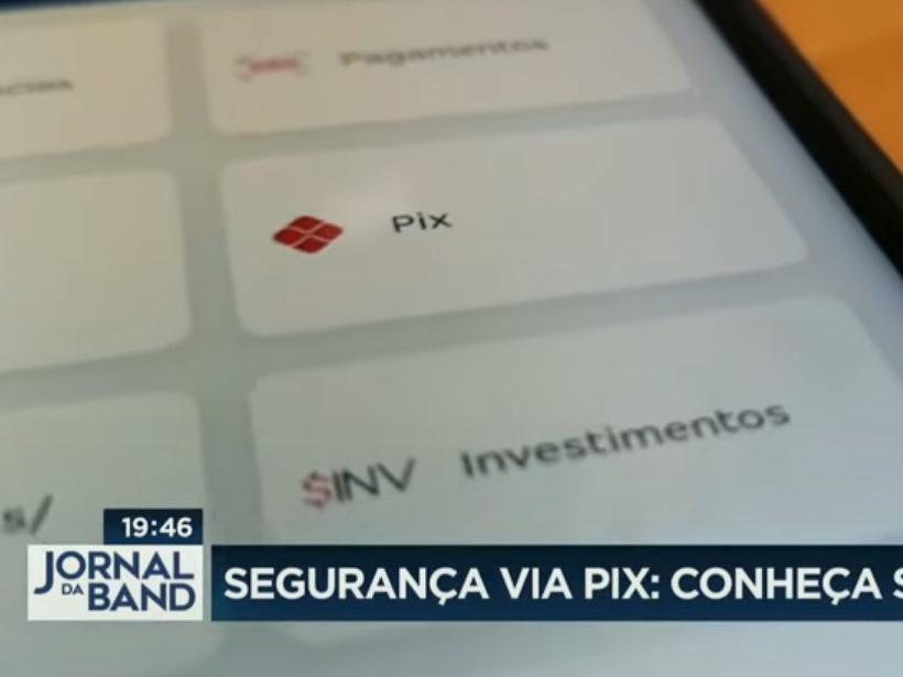 Cliente pode ser ressarcido por banco em caso de crime por Pix