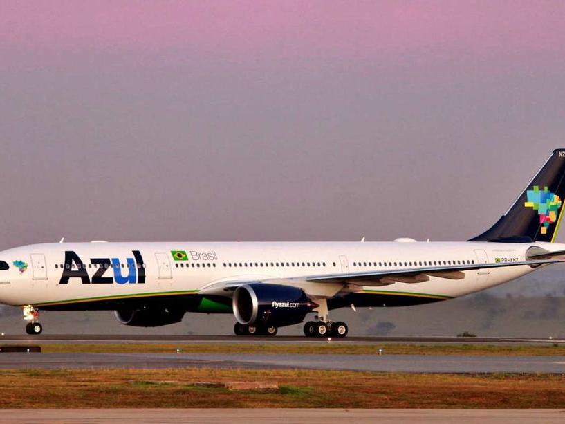 Airbus A330neo terá om contêineres específicos para garantir o controle de temperatura dos imunizantes
