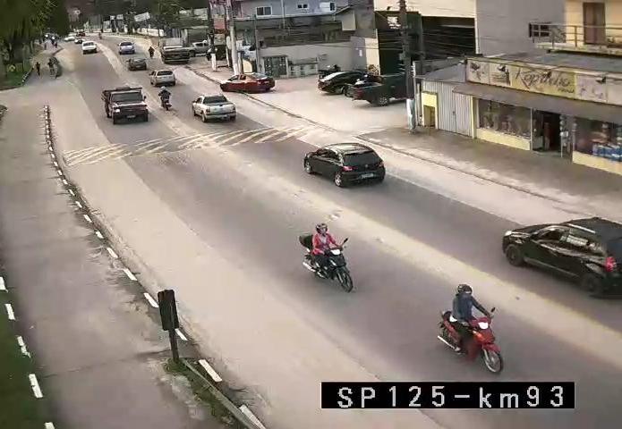 Confira o trânsito nas principais estradas do Vale do Paraíba em 22 de outubro