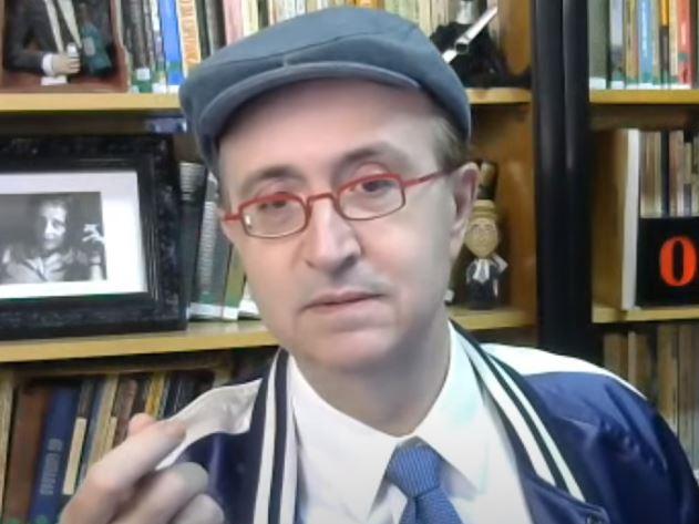 Reinaldo Azevedo: Cearenses, Girão atua contra vocês com mentiras de vomitar