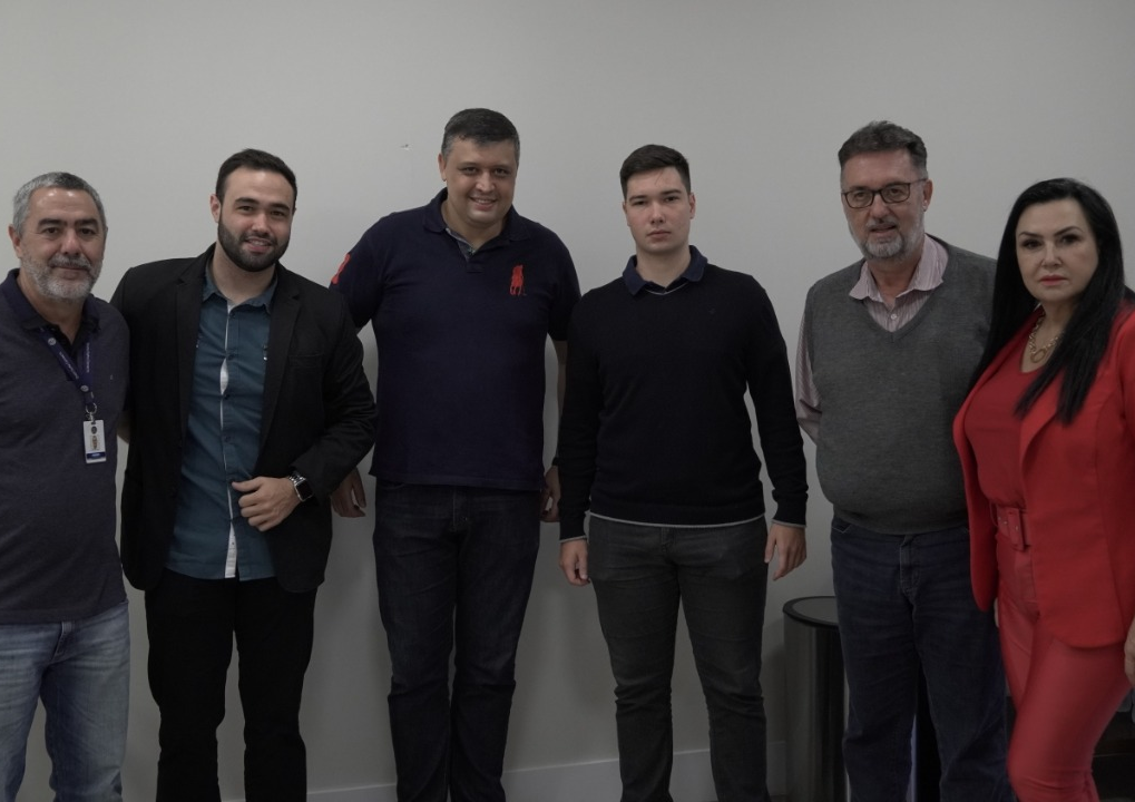 Grupo Ourho comemora 1° de maio firmando compromisso na geração de oportunidades