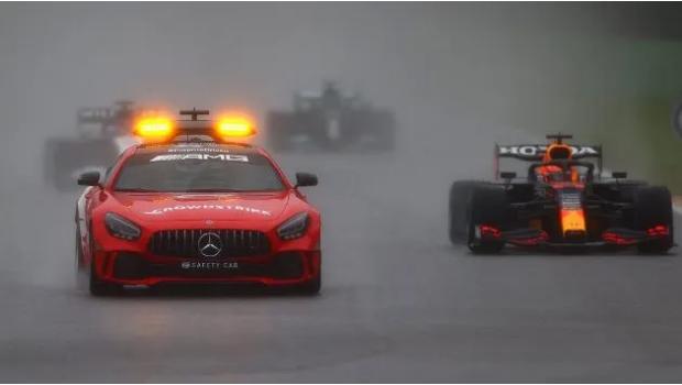 Fórmula 1 estuda opções de reembolso para torcedores do GP da Bélgica