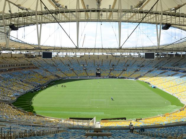 Eduardo Paes diz que vai revogar medida que libera público em estádios no Rio de Janeiro