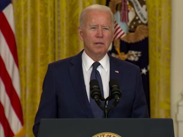 Biden diz que ataque contra Estado Islâmico não será o último