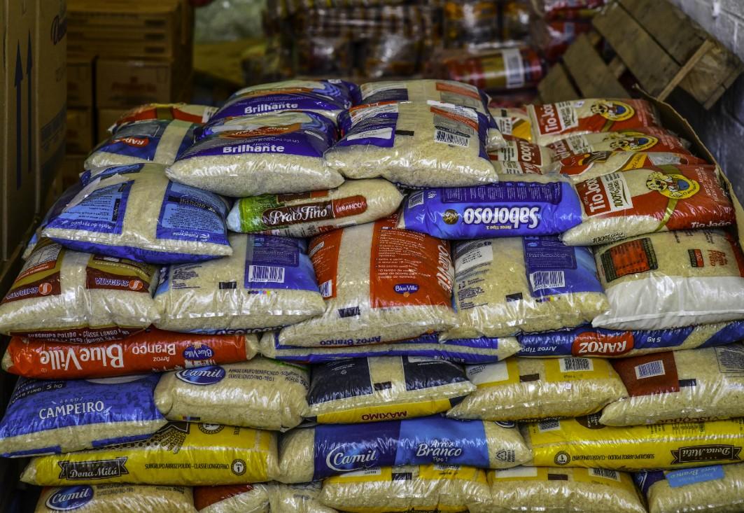 Band Contra a Fome ultrapassa R$ 101 milhões em doações