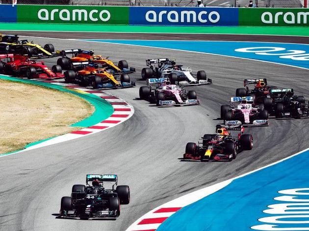 F1: onde assistir aos treinos e à corrida do Grande Prêmio da Espanha