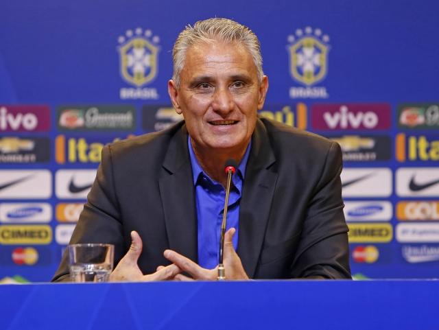 Ex-São Paulo, Antony é a principal novidade na convocação de Tite
