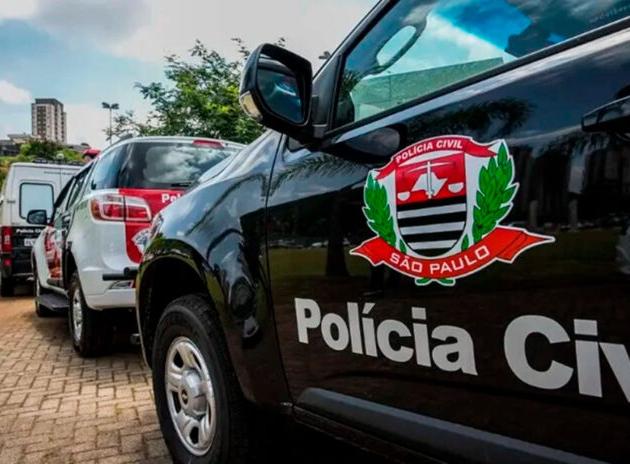 Megaoperação da Polícia Civil combate tráfico na cracolândia