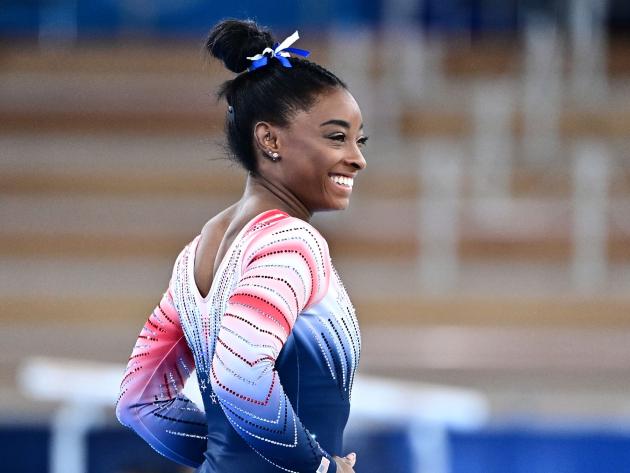 Melhor ginasta do mundo conquistou sua sétima medalha em Olimpíadas