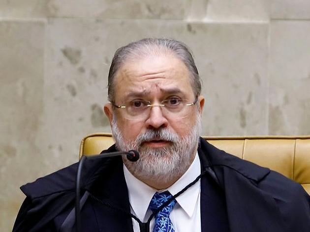 Procurador-Geral da República é contra privatização dos Correios