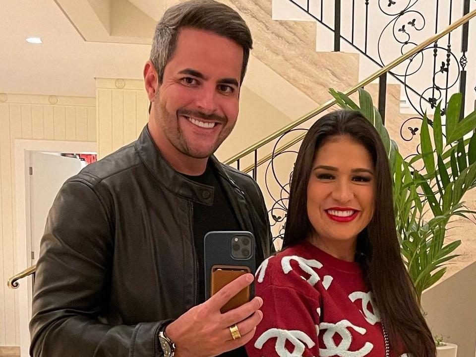 """Kaká Diniz ironiza após Fernando Zor chamar Simone e Simaria de """"cantoras de forró"""""""