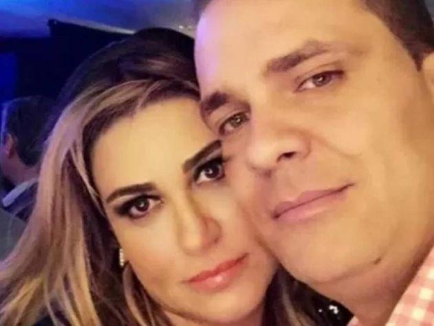 Anne Frigo é levada para CDP em SP para esperar julgamento por morte de companheiro