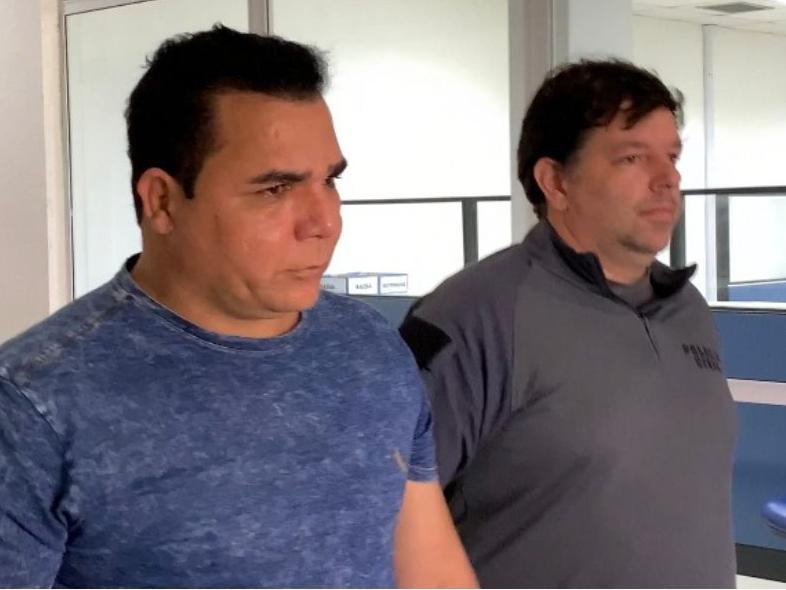 Vereador de Duque de Caxias é preso em operação da Polícia Civil