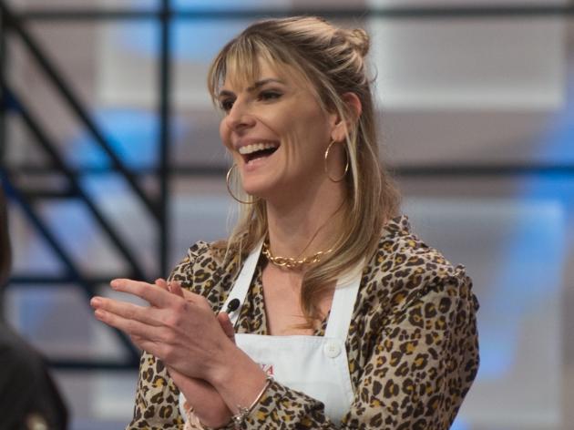 Ana Paula faz javali e vence prova das carnes exóticas no MasterChef; confira a receita