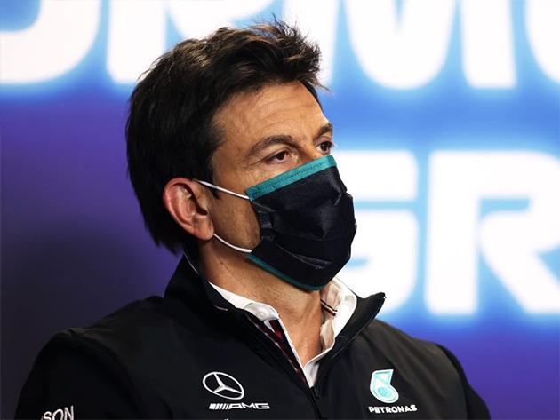 """Toto Wolff considera fim de semana em Mônaco """"desastroso"""" para Mercedes"""