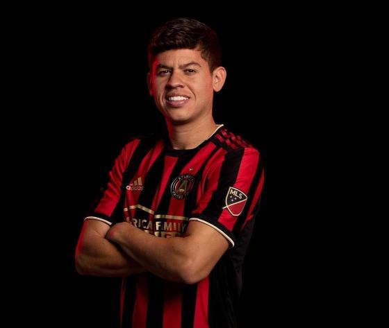 """Cria do Furacão, Matheus Rossetto exalta competitividade da MLS: """"cada jogo é uma pedreira"""""""