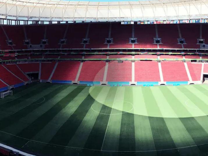 Copa América tem 52 pessoas com Covid-19, diz Ministério da Saúde