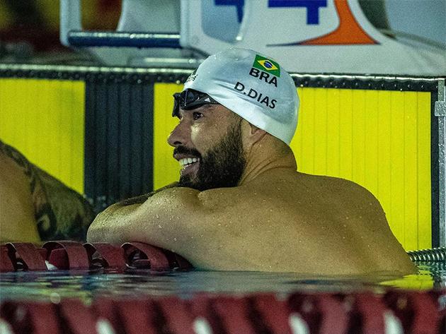 Daniel Dias, multicampeão paralímpico, anuncia aposentadoria em Tóquio