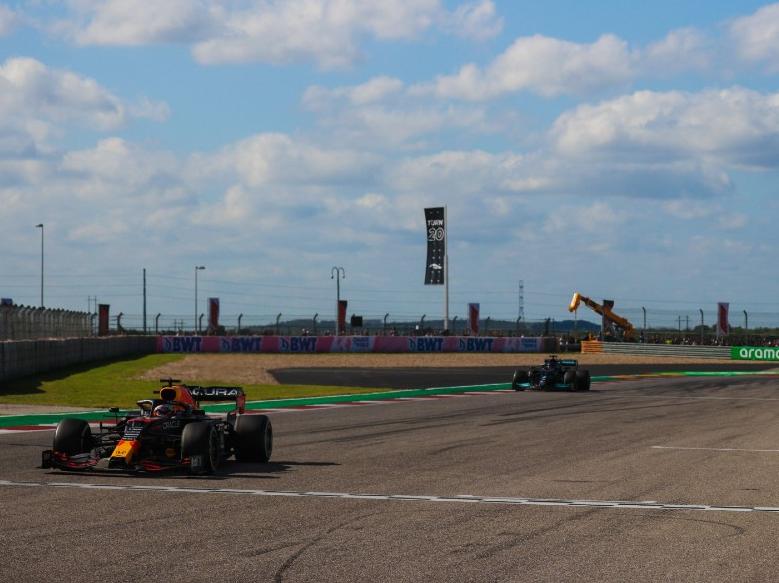 F1: Verstappen vence GP dos EUA e amplia vantagem sobre Hamilton