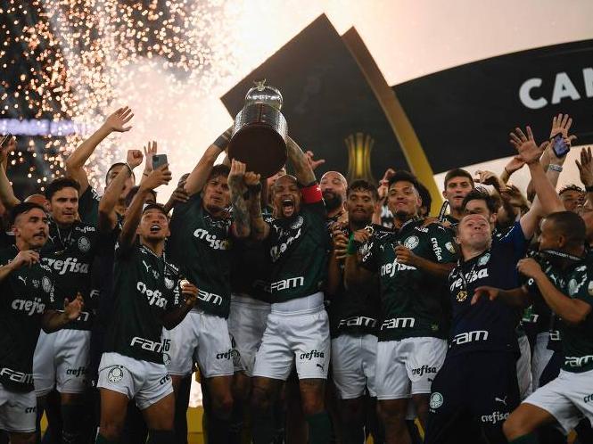 Conmebol libera público nos estádios da Libertadores