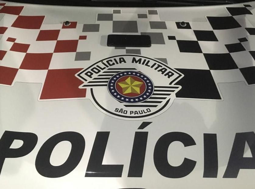 Criminoso rouba celular, é atropelado durante a fuga e depois preso na região central de São José dos Campos