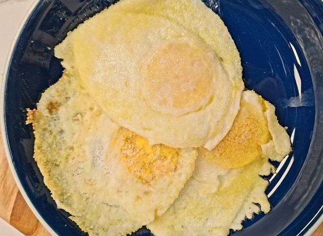 Ovos com tapioca | Band Receitas