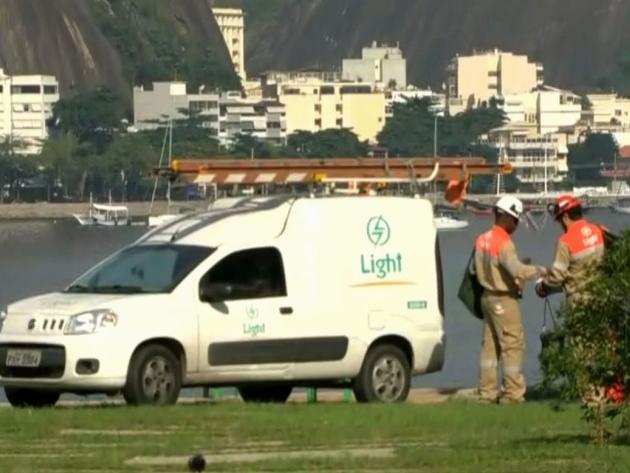 Light corta luz de espaços da Prefeitura do Rio e gera revolta nas redes sociais